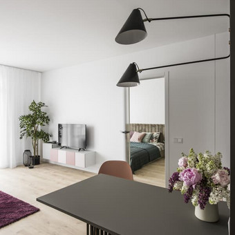 Interjero dizaino paslaugos / me2 architects / Darbų pavyzdys ID 287617