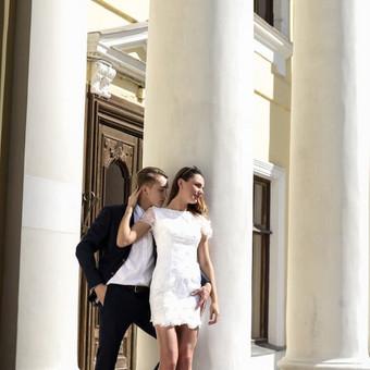 Vestuvių fotografavimas visoje Lietuvoje / riphotography / Darbų pavyzdys ID 288937