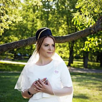 Fotografė pajūryje ir visoje Lietuvoje / Edita (KIREFOTO) / Darbų pavyzdys ID 291199