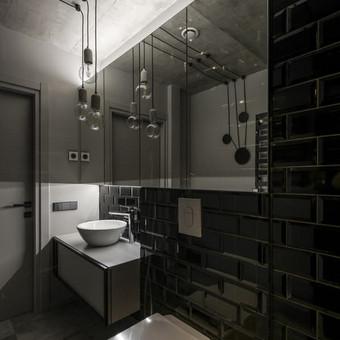 Interjero dizaino paslaugos / me2 architects / Darbų pavyzdys ID 292265