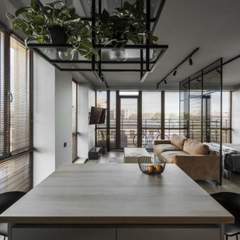 Interjero dizaino paslaugos / me2 architects / Darbų pavyzdys ID 292287