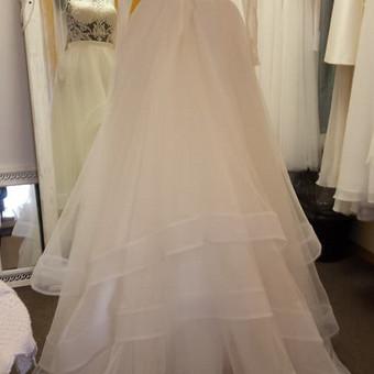Vestuvinių ir proginių suknelių siuvimas Vilniuje / Oksana Dorofejeva / Darbų pavyzdys ID 293449