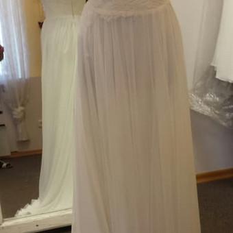 Vestuvinių ir proginių suknelių siuvimas Vilniuje / Oksana Dorofejeva / Darbų pavyzdys ID 293451