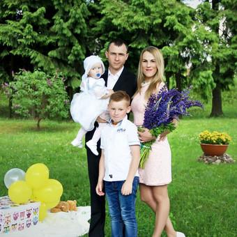 Fotografė pajūryje ir visoje Lietuvoje / Edita (KIREFOTO) / Darbų pavyzdys ID 293579