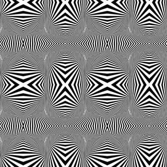 Optinės iliuzijos.