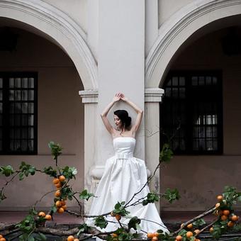 Fotografas Vilniuje / Andrej Raminskij / Darbų pavyzdys ID 298015