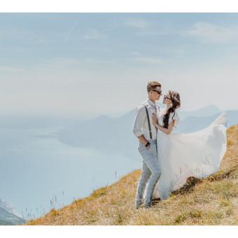 Vestuvės Italijoje. Vestuvių planavimas Italijoje