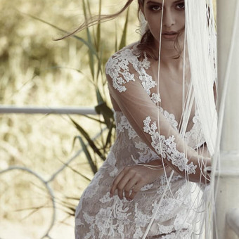 Nuotakos rytas. Vestuvių planuotoja. Foto by Evgenia Zuk