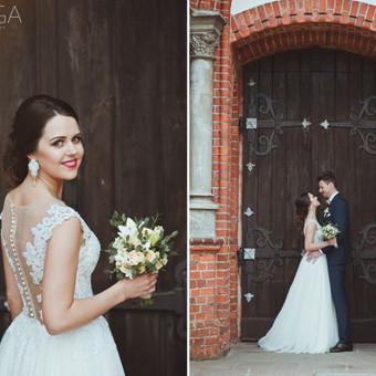 Vestuvių Fotografas Visoje Lietuvoje / Vygantas Legerpušis / Darbų pavyzdys ID 298609