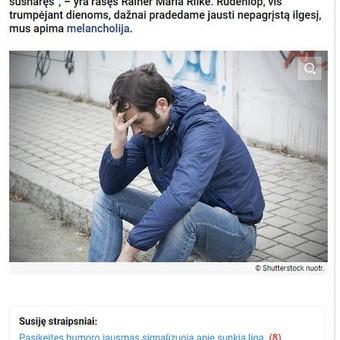Tekstų rašytoja, komunikacijos specialistė / Agnė Kruopytė / Darbų pavyzdys ID 298825