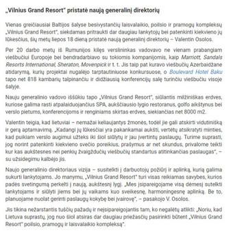 Tekstų rašytoja, komunikacijos specialistė / Agnė Kruopytė / Darbų pavyzdys ID 298831