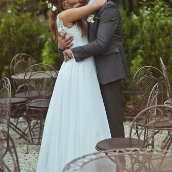 Vestuvių Fotografas Visoje Lietuvoje / Vygantas Legerpušis / Darbų pavyzdys ID 299921