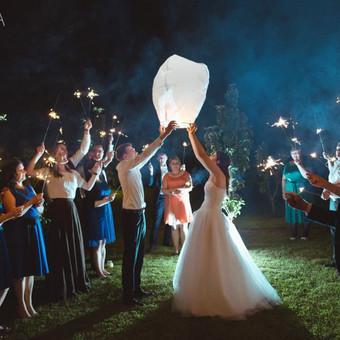 Vestuvių Fotografas Visoje Lietuvoje / Vygantas Legerpušis / Darbų pavyzdys ID 302387
