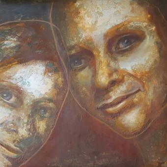 Paveikslų tapyba / Raimonda Tamo / Darbų pavyzdys ID 305665