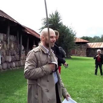 Gidas - Vilnius, Kaunas, Lietuva, Europa / Šarūnas Pusčius / Darbų pavyzdys ID 307605