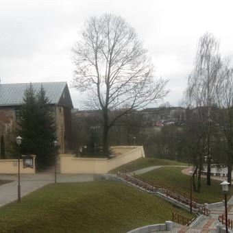 Gidas - Vilnius, Kaunas, Lietuva, Europa / Šarūnas Pusčius / Darbų pavyzdys ID 307611