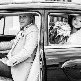 Vestuvių planavimas visoje Lietuvoje / Inga Šmigelskienė / Darbų pavyzdys ID 311195