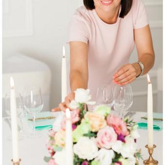 Vestuvių planavimas visoje Lietuvoje / Inga Šmigelskienė / Darbų pavyzdys ID 311219