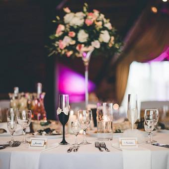 Vestuvių planavimas visoje Lietuvoje / Inga Šmigelskienė / Darbų pavyzdys ID 311227