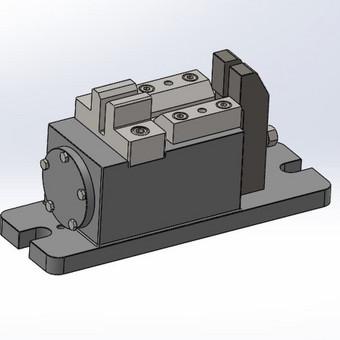CAD Mechanikos inžinierius konstruktorius / Justas / Darbų pavyzdys ID 314345
