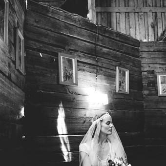 Priimu registracijas vestuvėms 2020metais! / Snieguolė / Darbų pavyzdys ID 314901