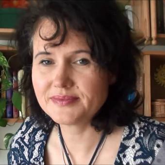 Profesionali, sertifikuota astrologė EGLĖ. Kursai, seminarai / Eglė / Darbų pavyzdys ID 317585