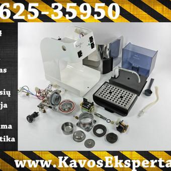 Kavos Aparatų Remontas / Marius / Darbų pavyzdys ID 319061