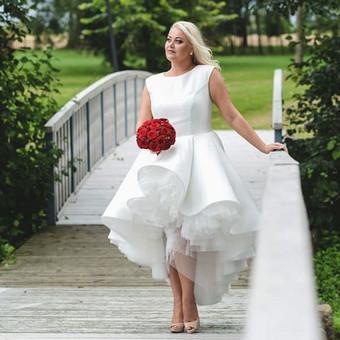 Vestuvinių ir proginių suknelių siuvimas ir taisymas / Larisa Bernotienė / Darbų pavyzdys ID 319893