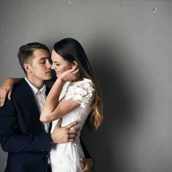 Vestuvinių ir proginių suknelių siuvimas ir taisymas / Larisa Bernotienė / Darbų pavyzdys ID 319899