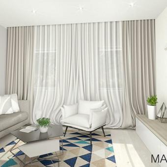 MATILDA interjero namai / MATILDA interjero namai / Darbų pavyzdys ID 321597