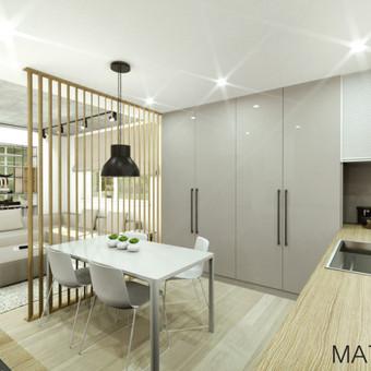 MATILDA interjero namai / MATILDA interjero namai / Darbų pavyzdys ID 321603