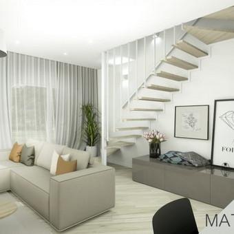 MATILDA interjero namai / MATILDA interjero namai / Darbų pavyzdys ID 321607