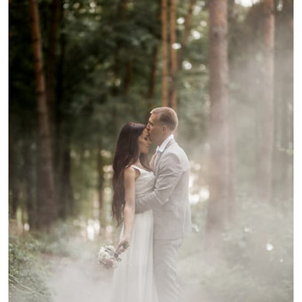 Išskirtiniai pasiūlymai 2020m vestuvėms / WhiteShot Photography / Darbų pavyzdys ID 322069