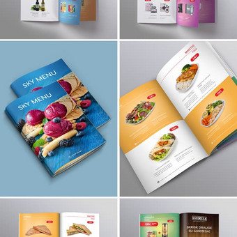 Grafinis dizainas, web dizainas, maketavimas / Jurgita / Darbų pavyzdys ID 322735