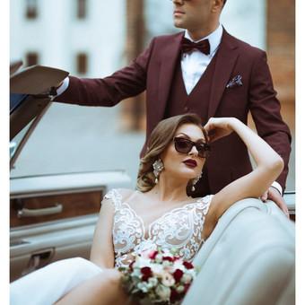 Išskirtiniai pasiūlymai 2020m vestuvėms / WhiteShot Photography / Darbų pavyzdys ID 324007