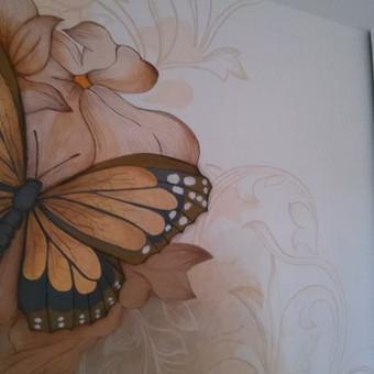 Dailininkė-Dizainerė / 7D Mintyse / Darbų pavyzdys ID 324493