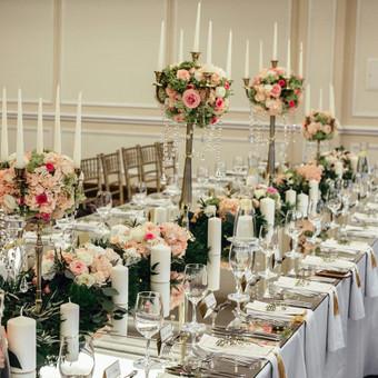 Vestuvių-dekoratorė / Jolita -Infante / Darbų pavyzdys ID 328503