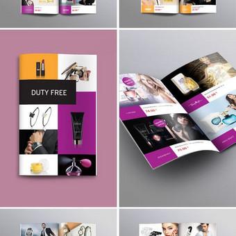 Grafinis dizainas, web dizainas, maketavimas / Jurgita / Darbų pavyzdys ID 329757