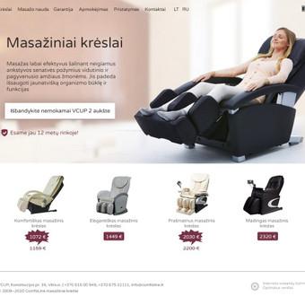 SVETAINIŲ KŪRIMAS www.overslas.lt Didiname jūsų verslo vertę / Roman Ustinovič / Darbų pavyzdys ID 330605