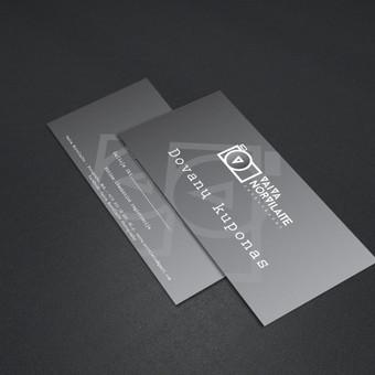 Grafinio dizaino paslaugos / Simona V. / Darbų pavyzdys ID 331007