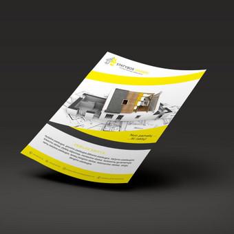 Grafinio dizaino paslaugos / Simona V. / Darbų pavyzdys ID 331073