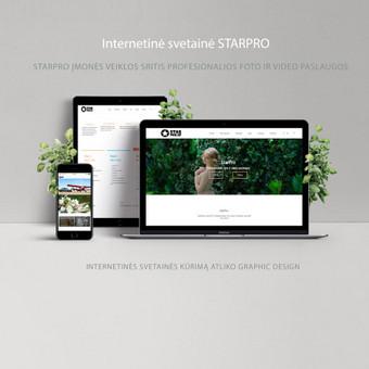 Grafinio dizaino paslaugos / Simona V. / Darbų pavyzdys ID 331079