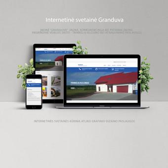 Grafinio dizaino paslaugos / Simona V. / Darbų pavyzdys ID 331081