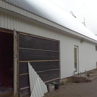 Namų Statyba Kosmet Kapitalinis Remontas Apdaila nuo A iki Z / Edvardas / Darbų pavyzdys ID 332215