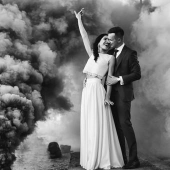 Renginių ir vestuvių fotografija / Gediminas Bartuška / Darbų pavyzdys ID 332429