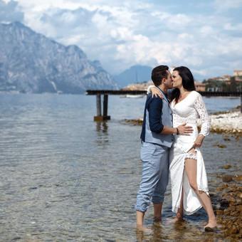 Renginių ir vestuvių fotografija / Gediminas Bartuška / Darbų pavyzdys ID 332441