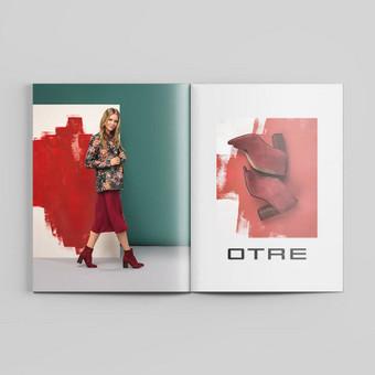 Grafikos dizainerė / Tina / Darbų pavyzdys ID 334219