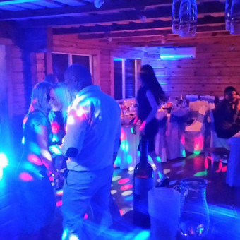 DJ ir renginių vedėjo paslaugos / Karolis Sušinskas / Darbų pavyzdys ID 337571
