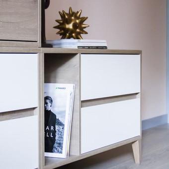 Interjero dizaineris Vilniuje / Aida Šniraitė / Darbų pavyzdys ID 337751