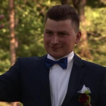 Vestuvių filmavimas / Raimundas Kireilis / Darbų pavyzdys ID 338459